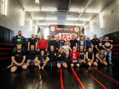 РЕЗУЛЬТАТЫ ТУРНИРА «M2G SPEED GRAPPLING»